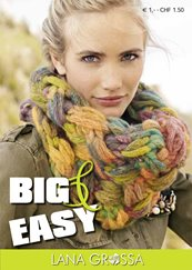 BIG & EASY Folder No. 2