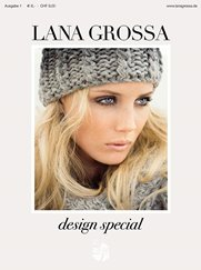 LANA GROSSA design special No. 1