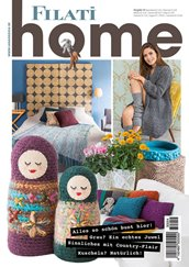 FILATI Home (handknitting No. 54)