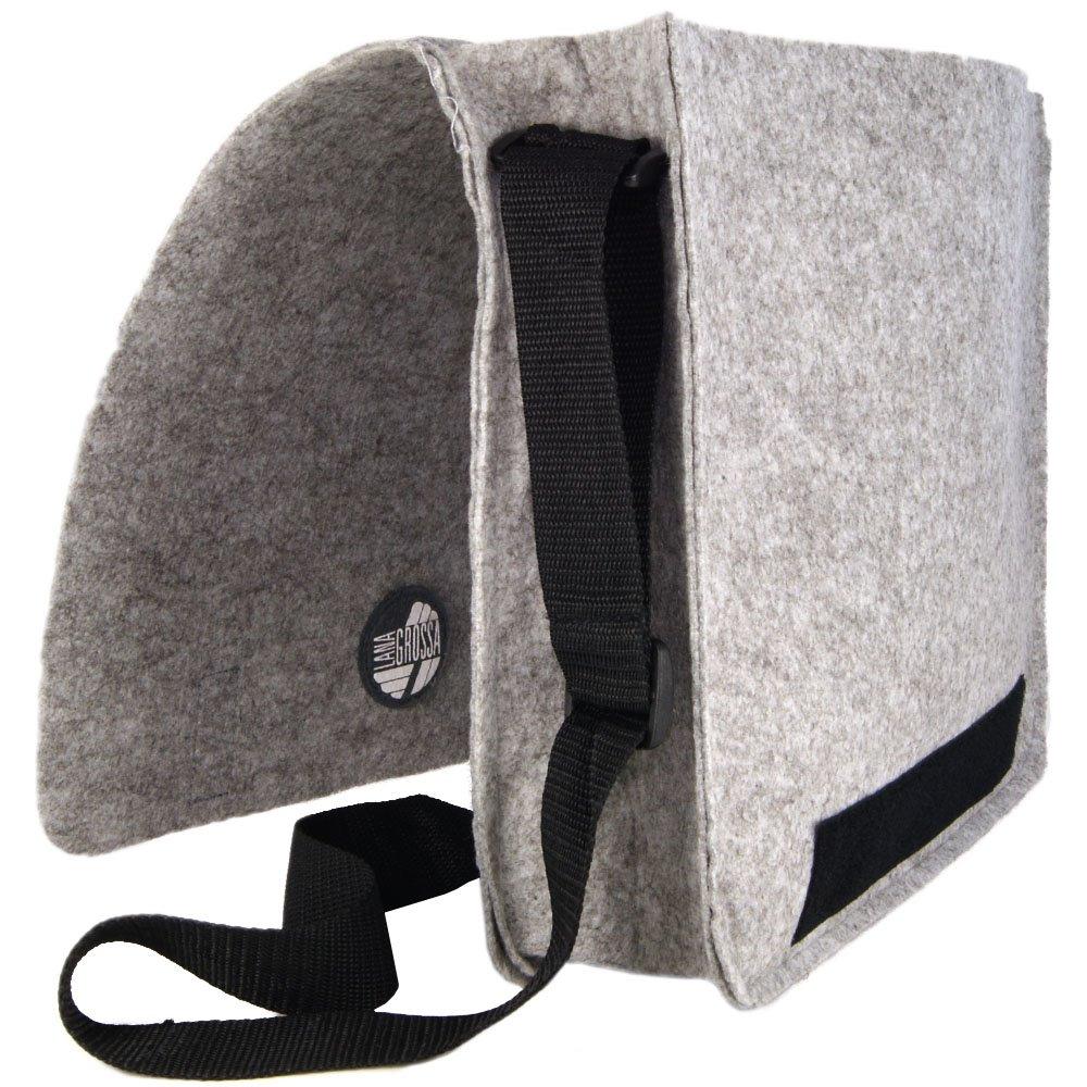 Lana Grossa Shoulder bag