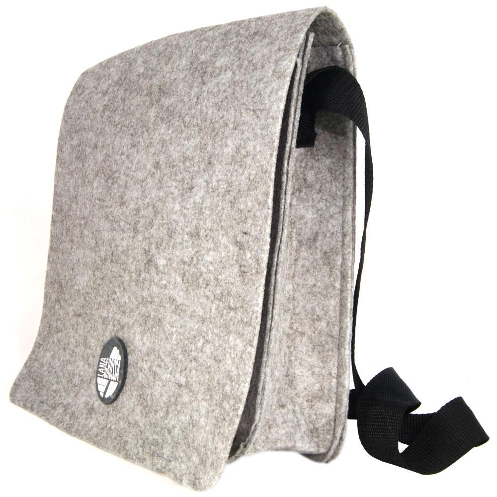 Shoulder bag | 10-gray
