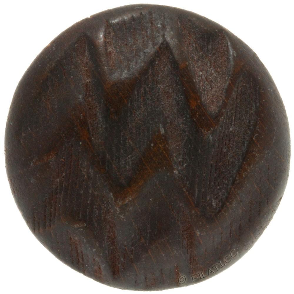 BUDKE 48/27mm | 520-dark brown