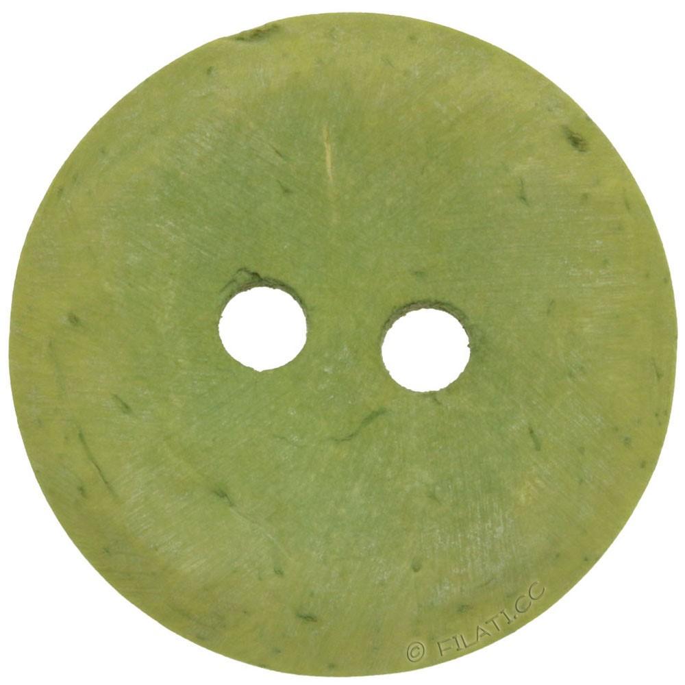 BUDKE 65/37mm | 649-frog green