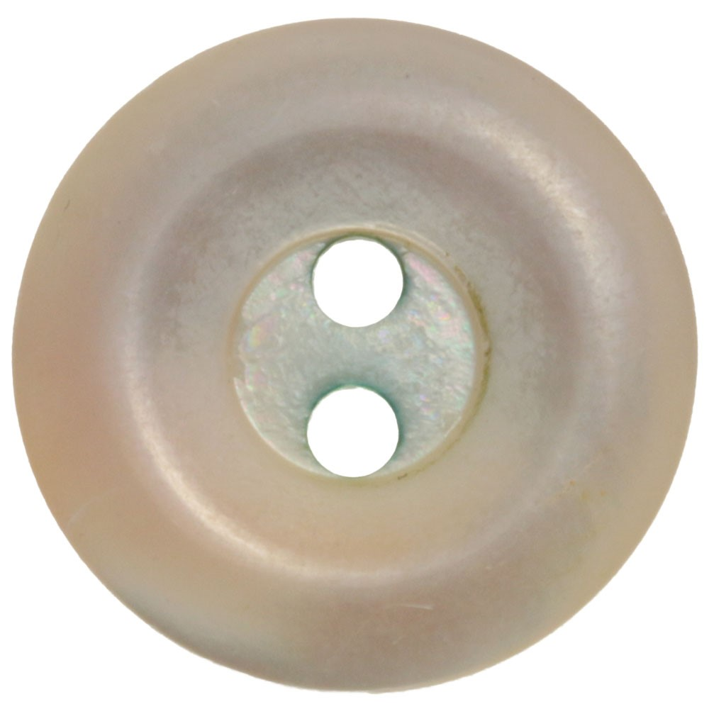 BUDKE 30/16mm | 227-pearl white