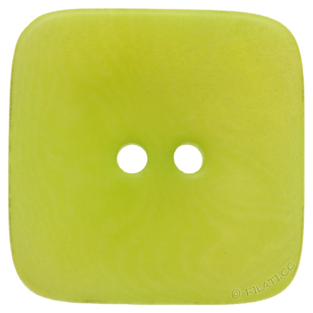 BUDKE 44/22mm | 216-yellow green