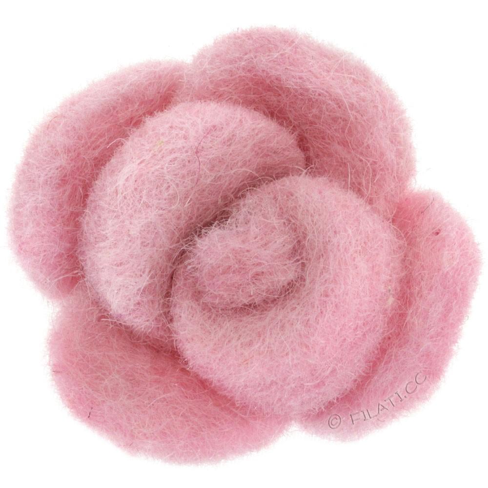 JIM KNOPF 12333/40mm | 08-pastel rose