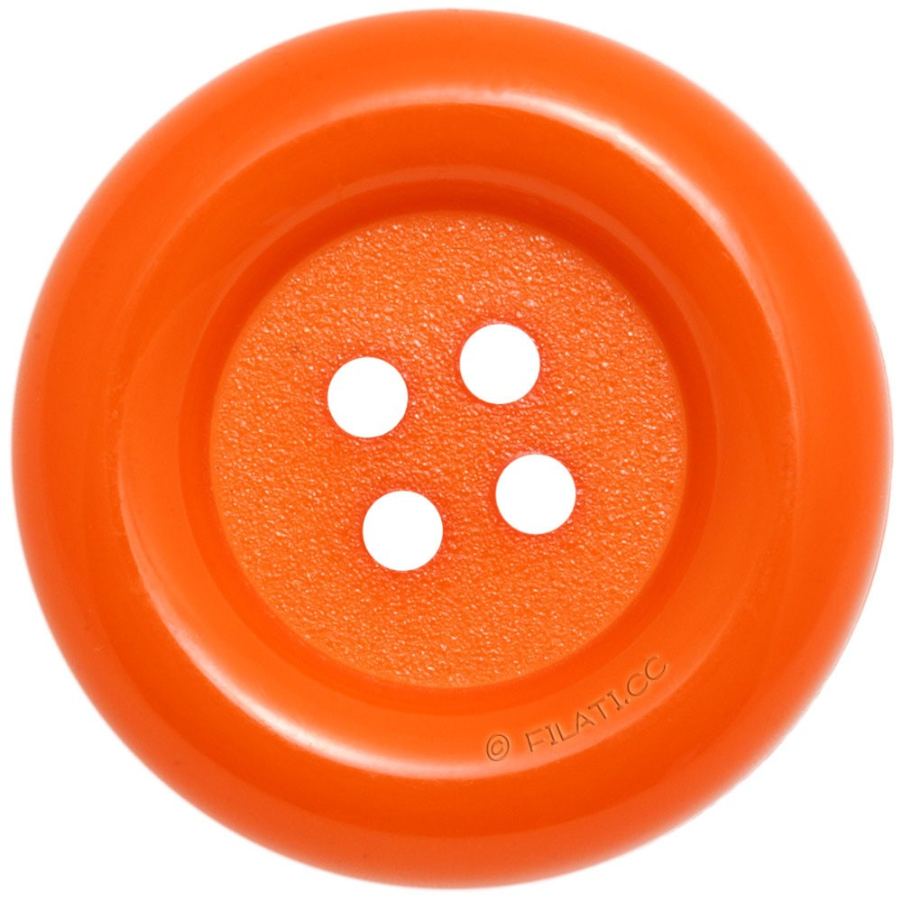 UNION KNOPF 35324/38mm | 42-orange