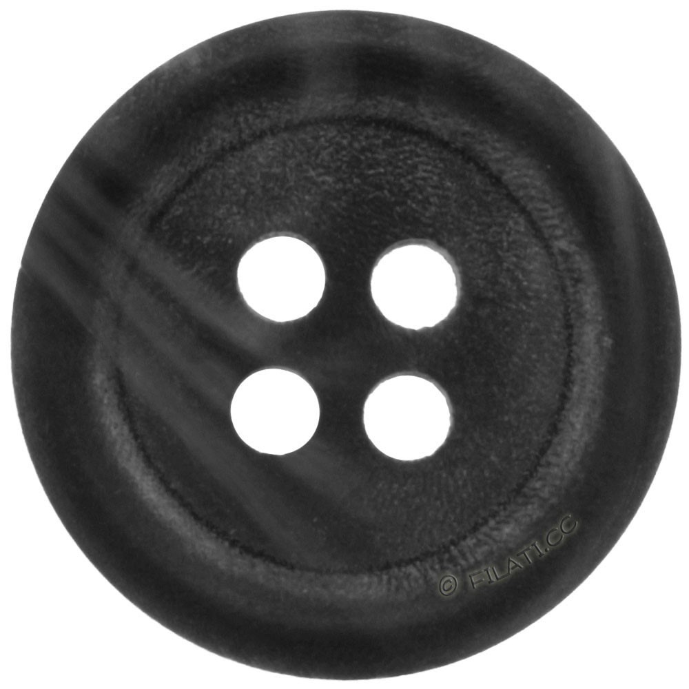 UNION KNOPF 36428/15mm | 80-black