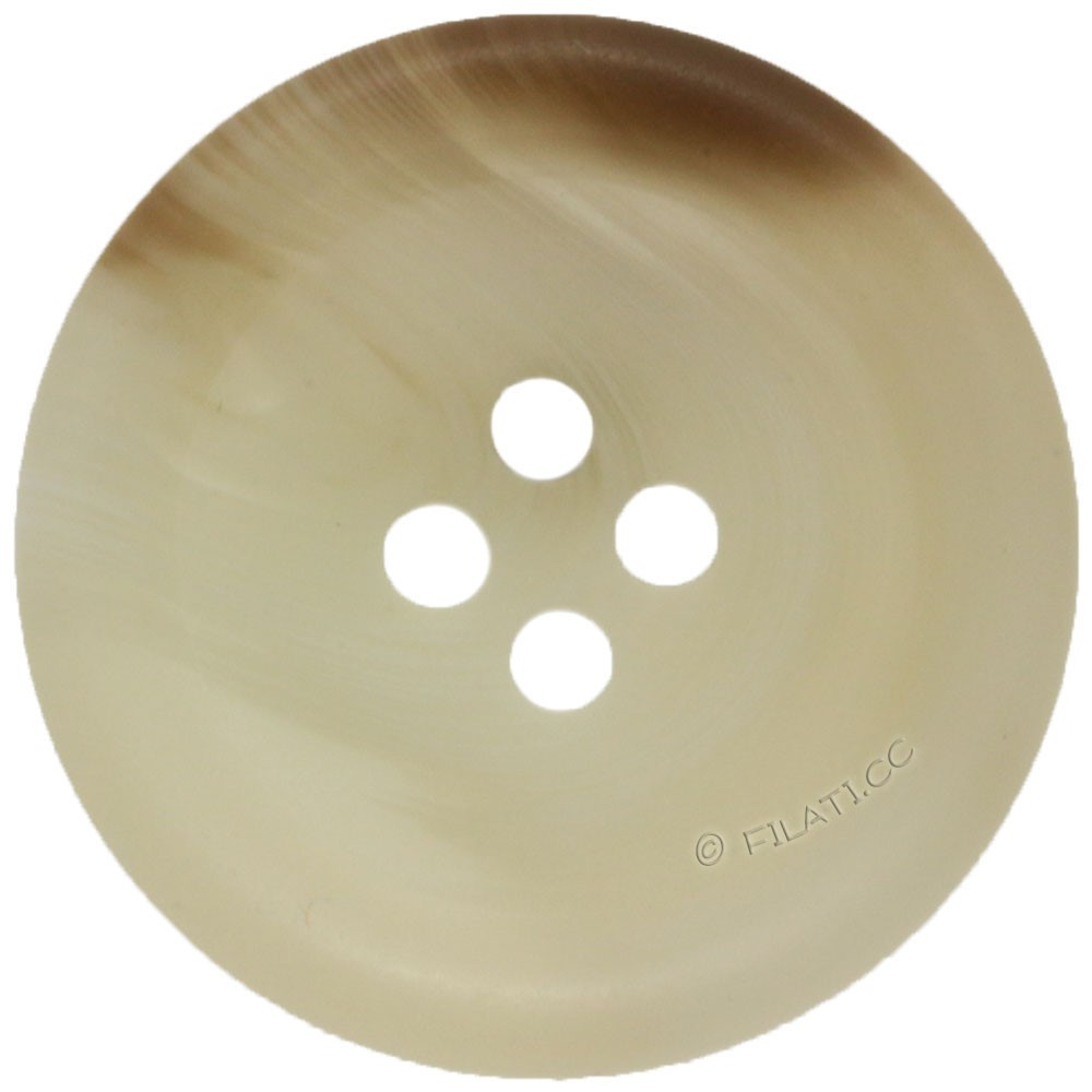 UNION KNOPF 39145/23mm | 16-gray beige