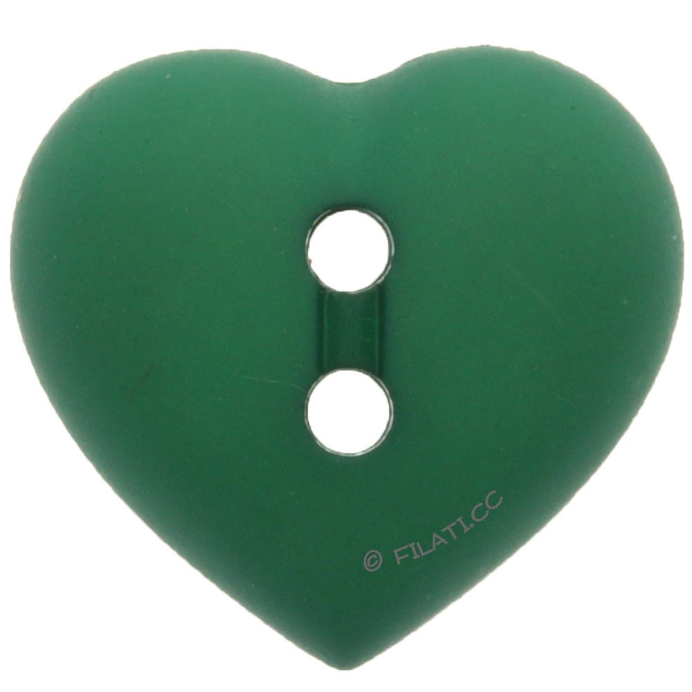 UNION KNOPF 43058/15mm | 26-green