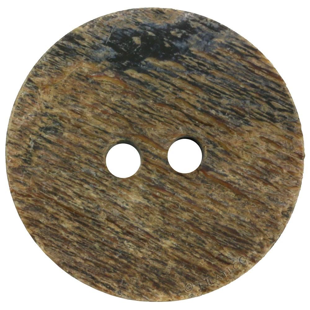 UNION KNOPF 44840/30mm | 20-brown