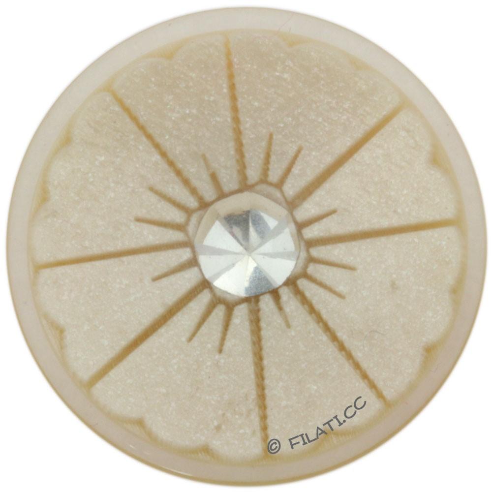 UNION KNOPF 450766/23mm | 14-sand
