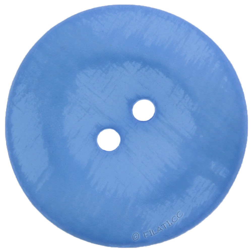 UNION KNOPF 451439/23mm | 70-light blue mix