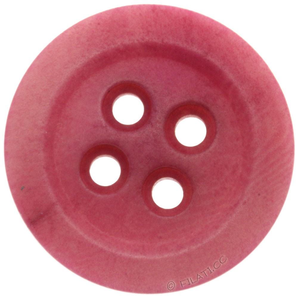 UNION KNOPF 451498/18mm | 56-rose