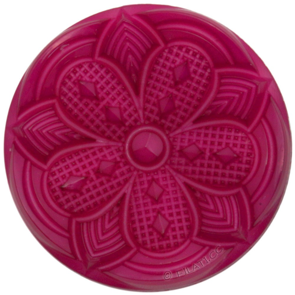 UNION KNOPF 451501/20mm | 52-pink