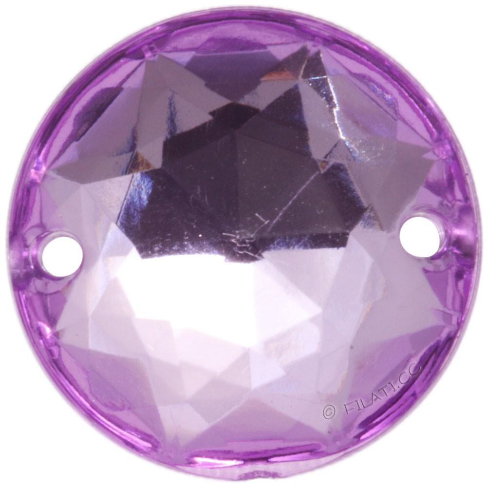 UNION KNOPF 451701/10mm | 60-lilac