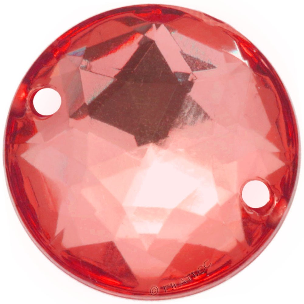 UNION KNOPF 451701/16mm | 48-red