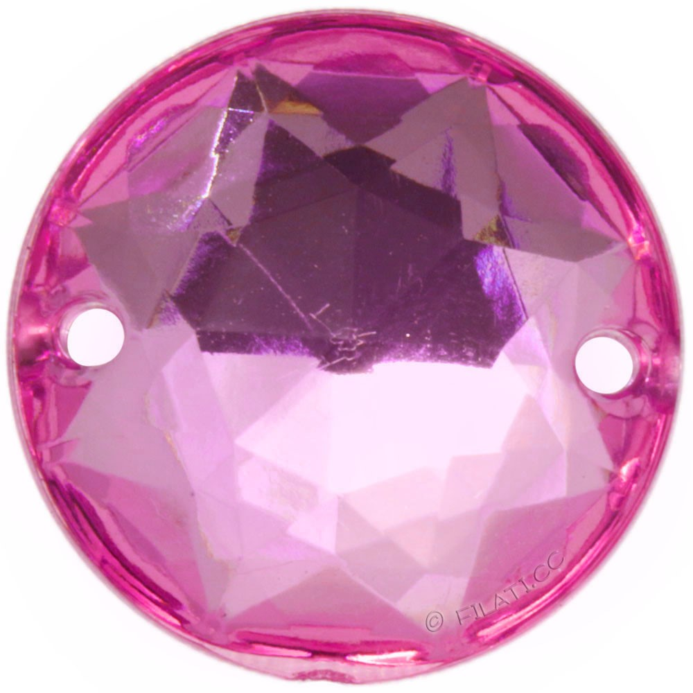 UNION KNOPF 451701/16mm | 52-pink