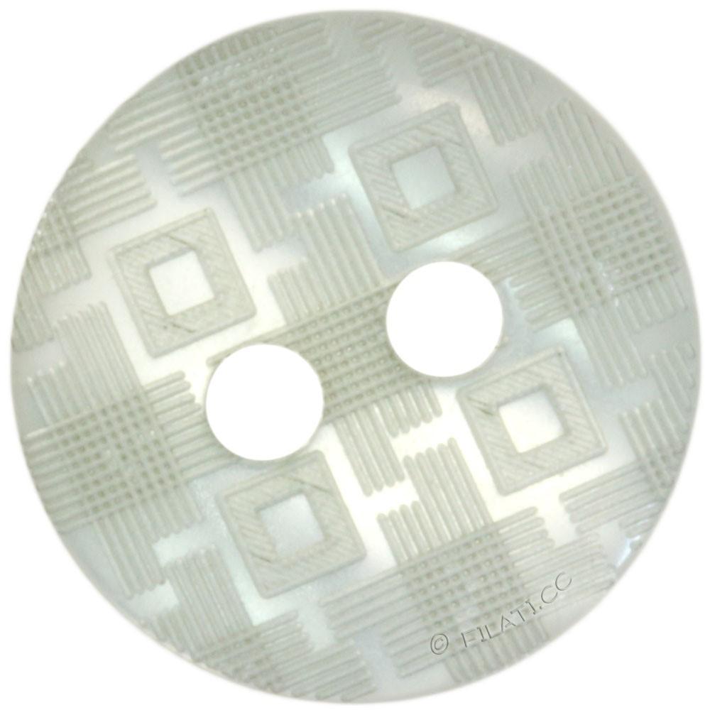 UNION KNOPF 451757/12mm | 74-light gray