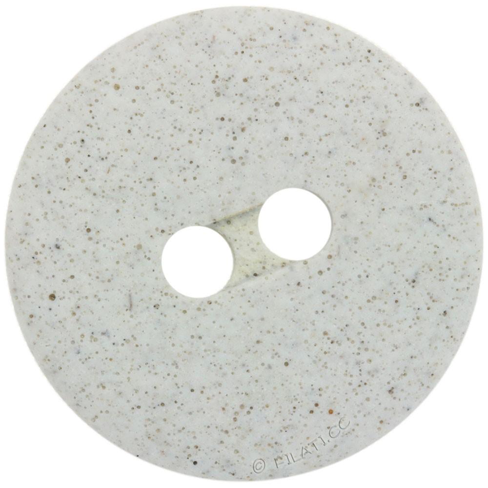 UNION KNOPF 451870/23mm | 74-light gray