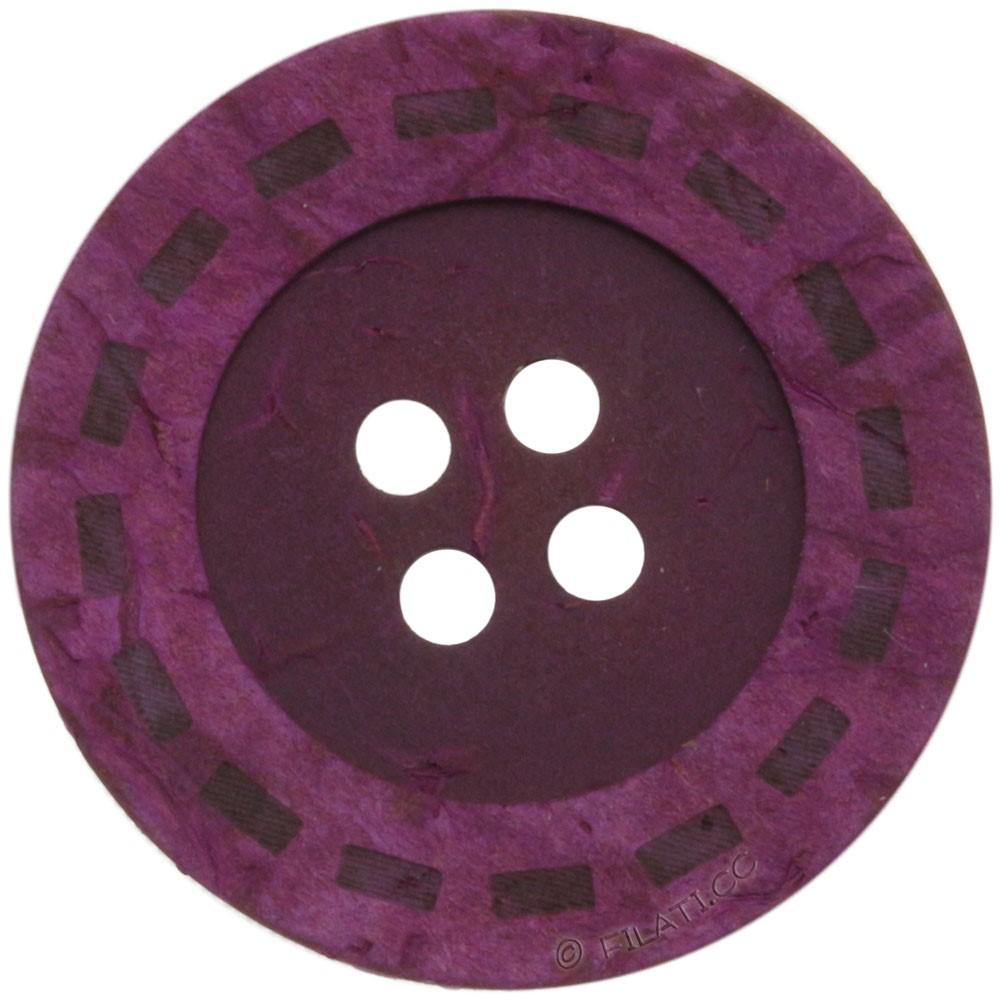 UNION KNOPF 451976/25mm | 58-lilac