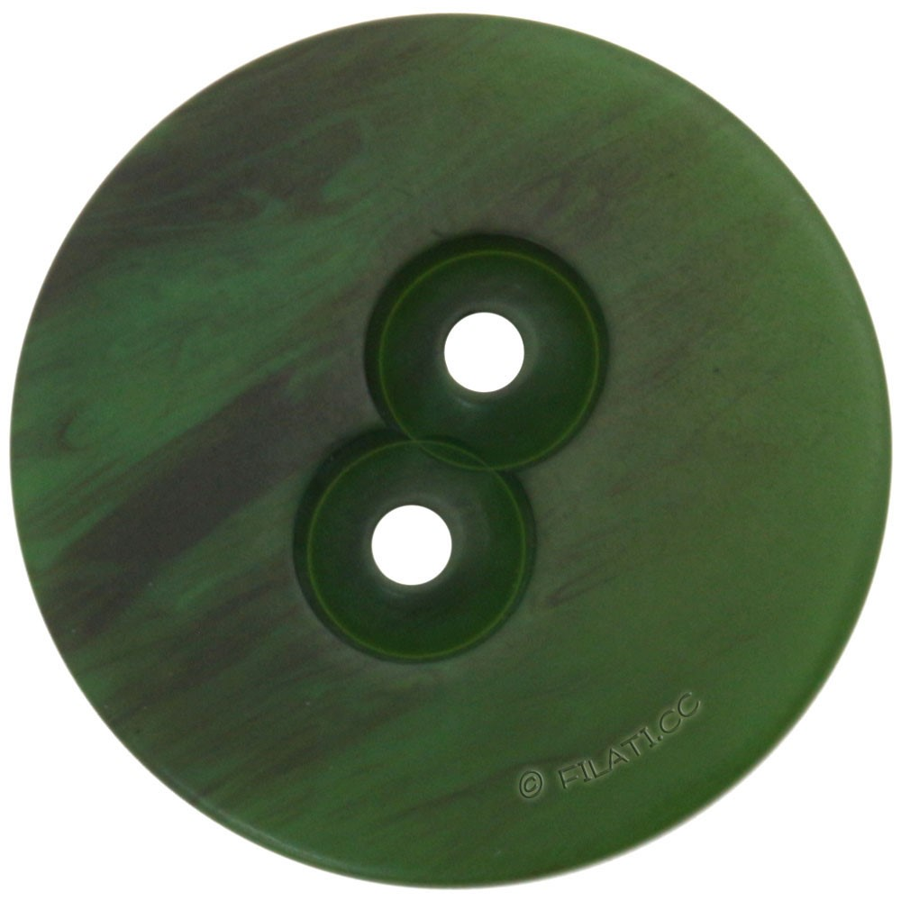 UNION KNOPF 452020/23mm | 28-green/black