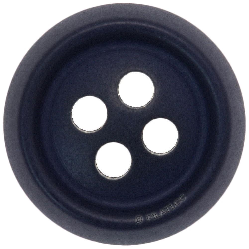 UNION KNOPF 452100/12mm