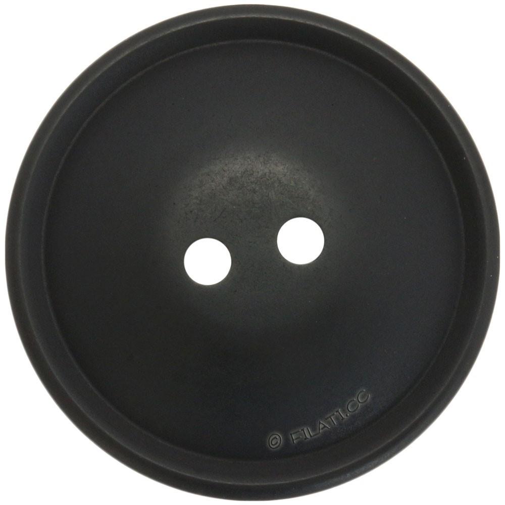 UNION KNOPF 452118/25mm | 80-black