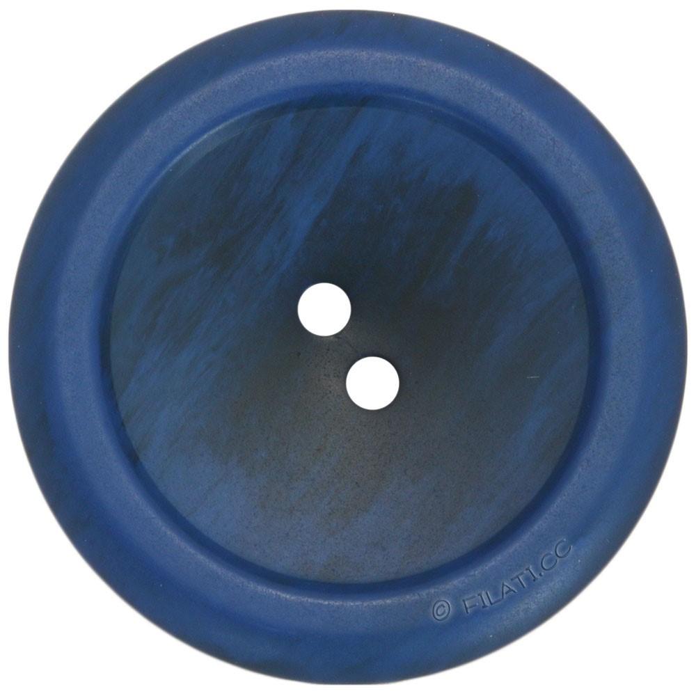 UNION KNOPF 452169/34mm | 66-blue