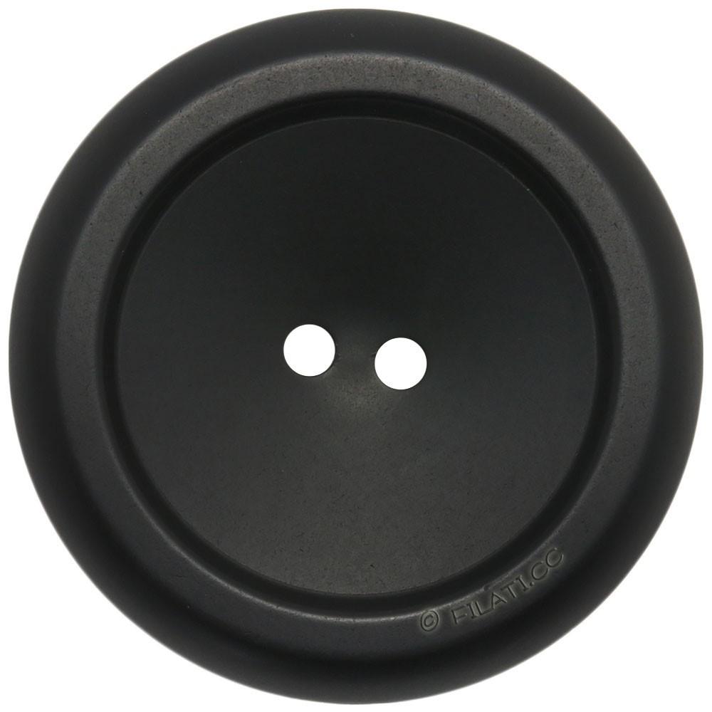 UNION KNOPF 452169/34mm | 80-black