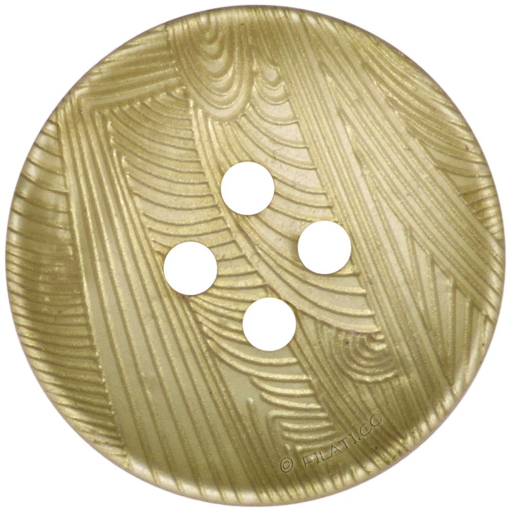 UNION KNOPF 452275/18mm | 16-beige