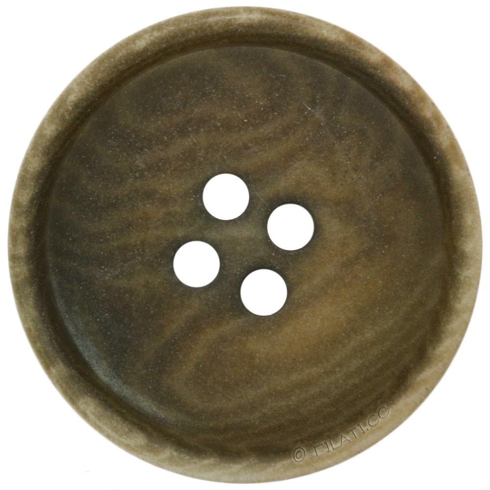 UNION KNOPF 452493/23mm | 36-green