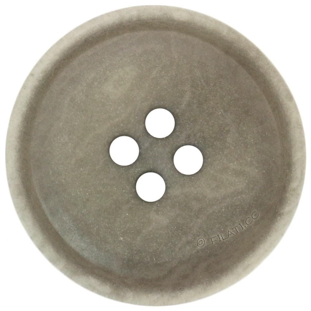 UNION KNOPF 452493/23mm | 76-gray