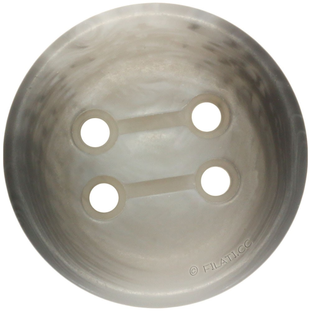 UNION KNOPF 452566/23mm | 76-gray mottled