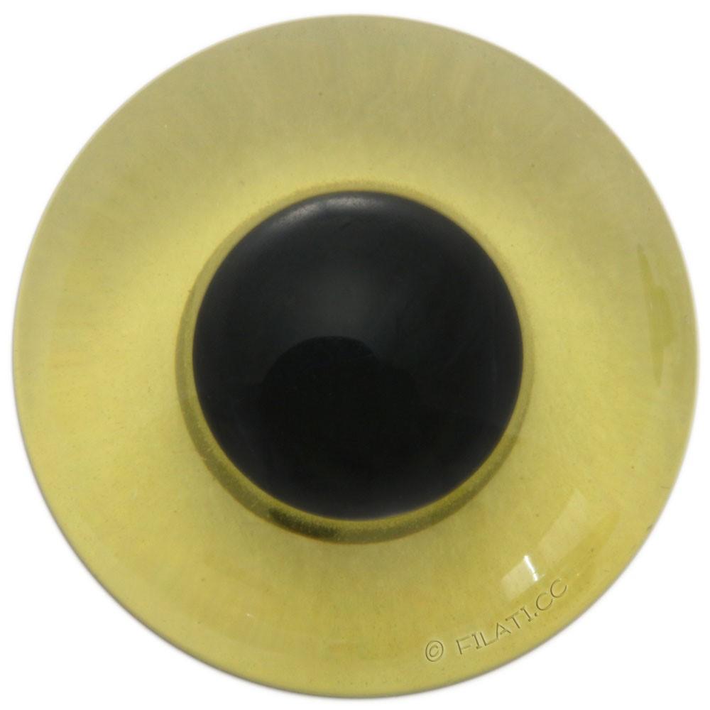 UNION KNOPF 45462/15mm | 34-green/black