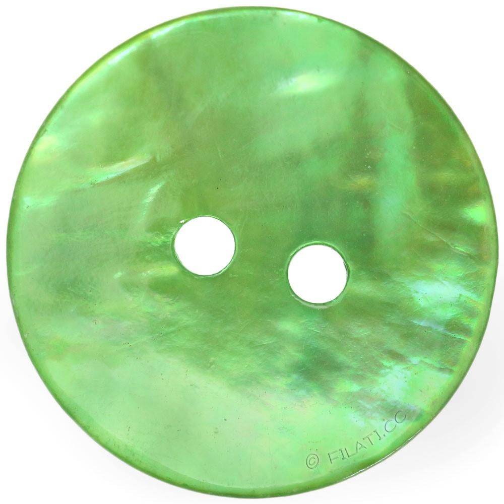 UNION KNOPF 46286/15mm | 26-green