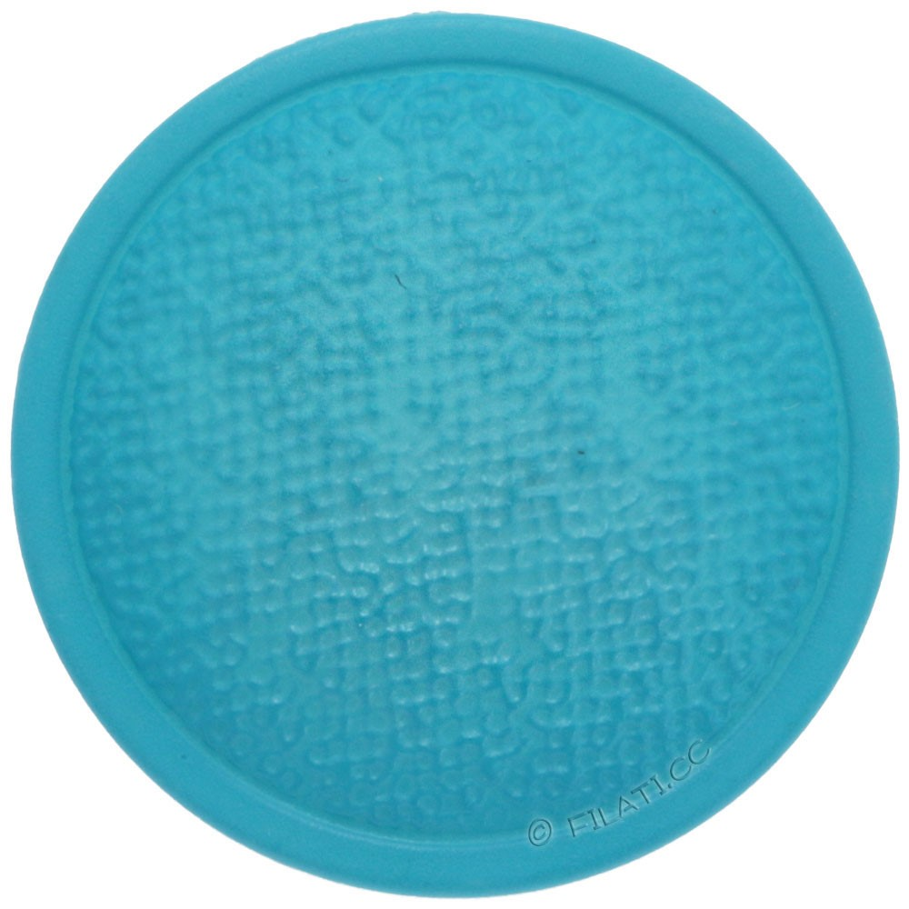 UNION KNOPF 46839/23mm | 32-turquoise