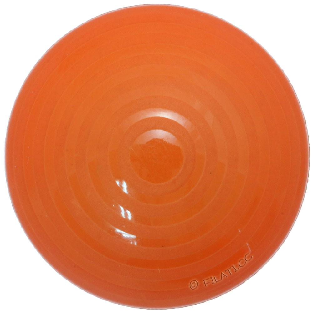 UNION KNOPF 48481/23mm | 42-salmon