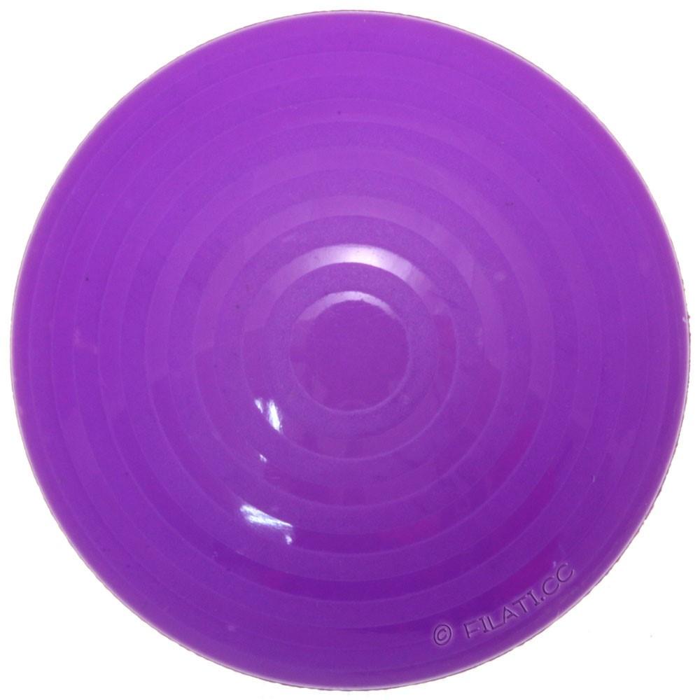 UNION KNOPF 48481/23mm   60-lilac