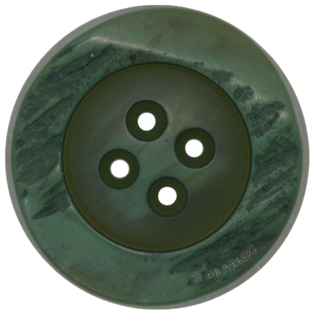 UNION KNOPF 48631/38mm | 28-dark green