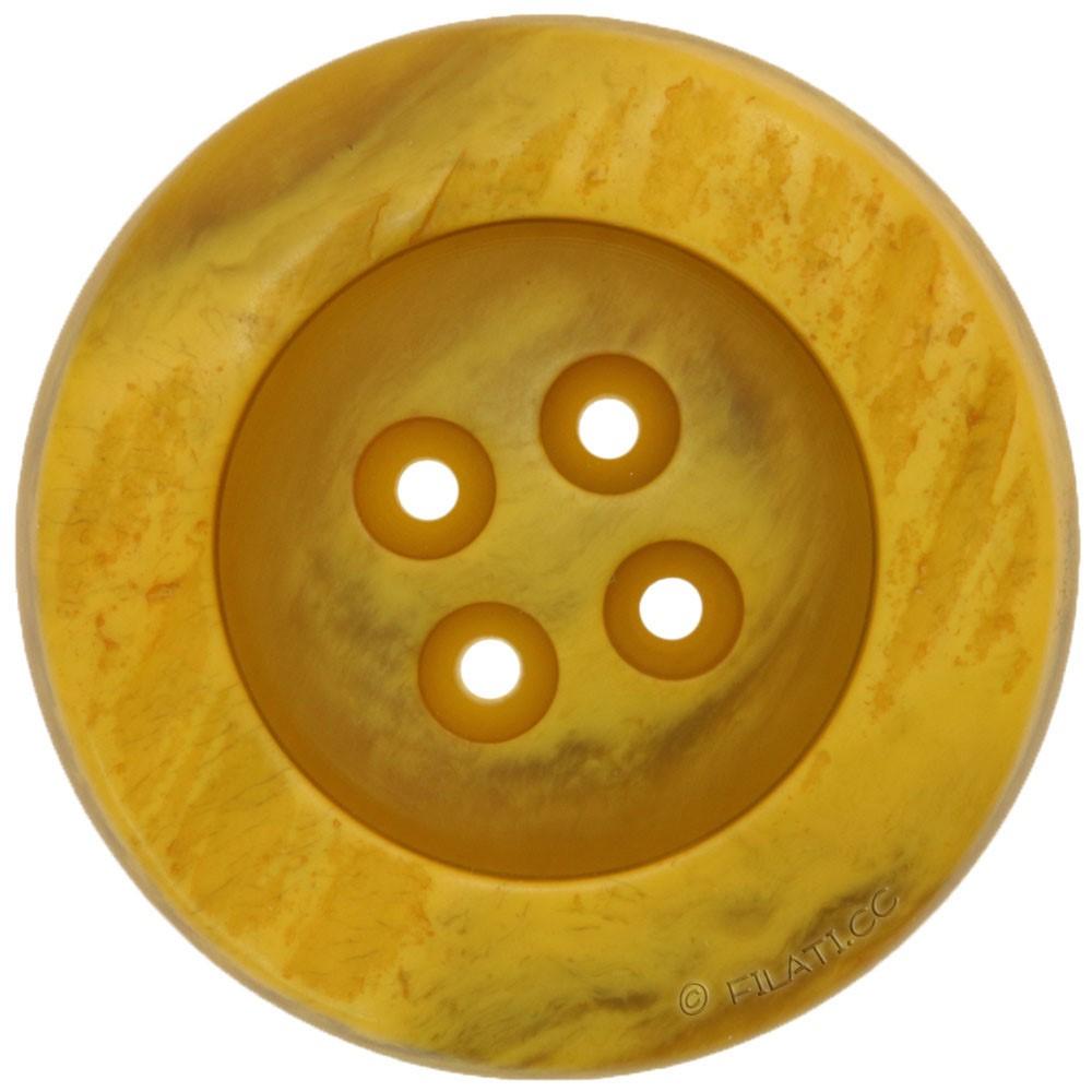 UNION KNOPF 48631/38mm | 40-mustard