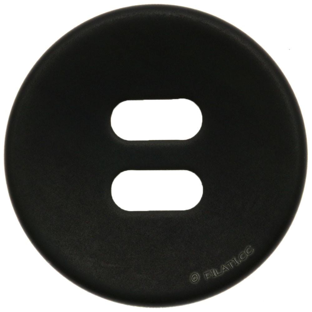 UNION KNOPF 49661/30mm | 801-black