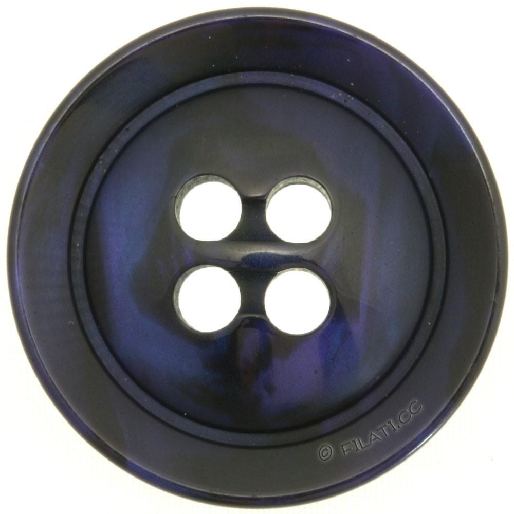 UNION KNOPF 49897/34mm | 68-navy mix