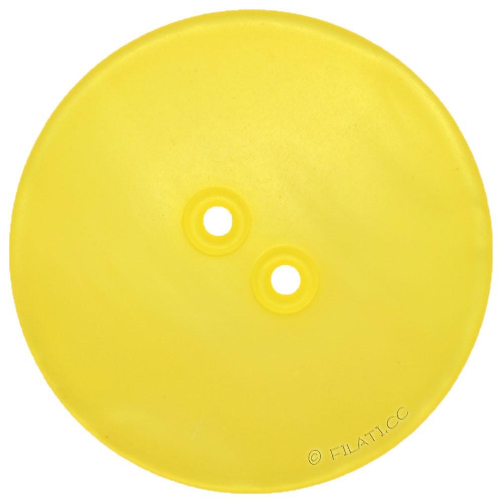 UNION KNOPF 49981/25mm | 38-yellow