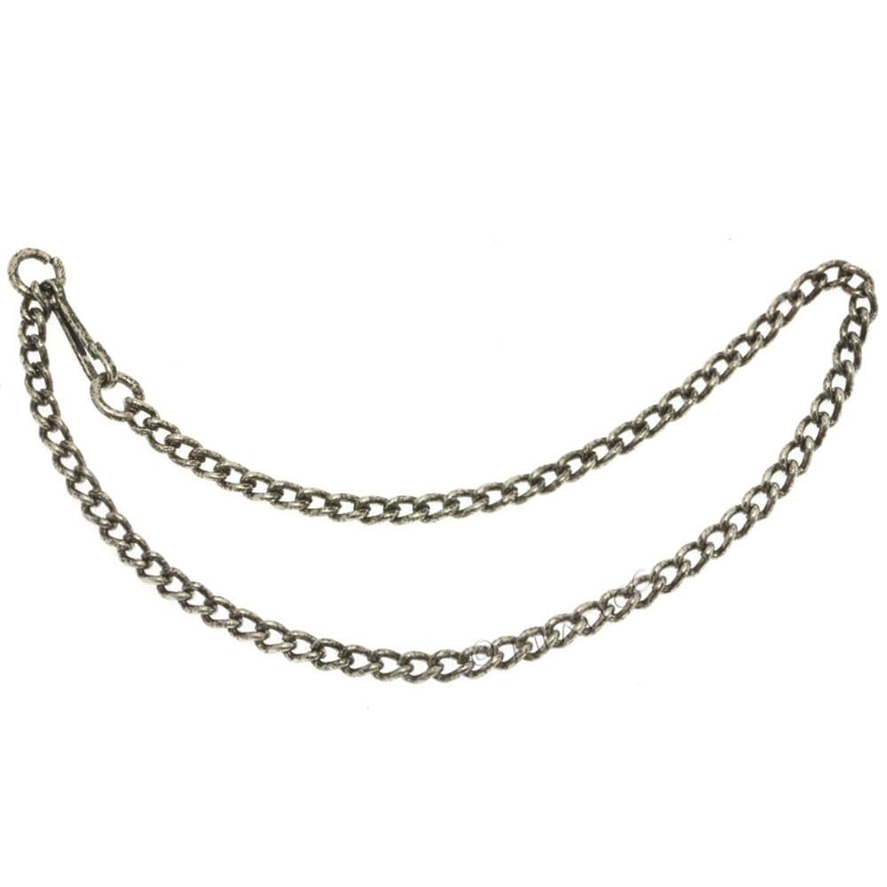 UNION KNOPF 52023/90mm | 831-silver