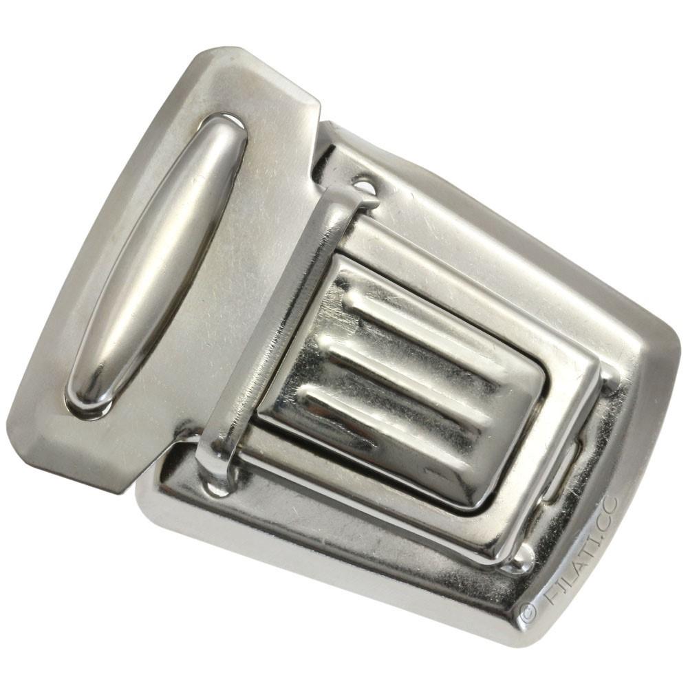 UNION KNOPF 59930/38mm | 82-silver