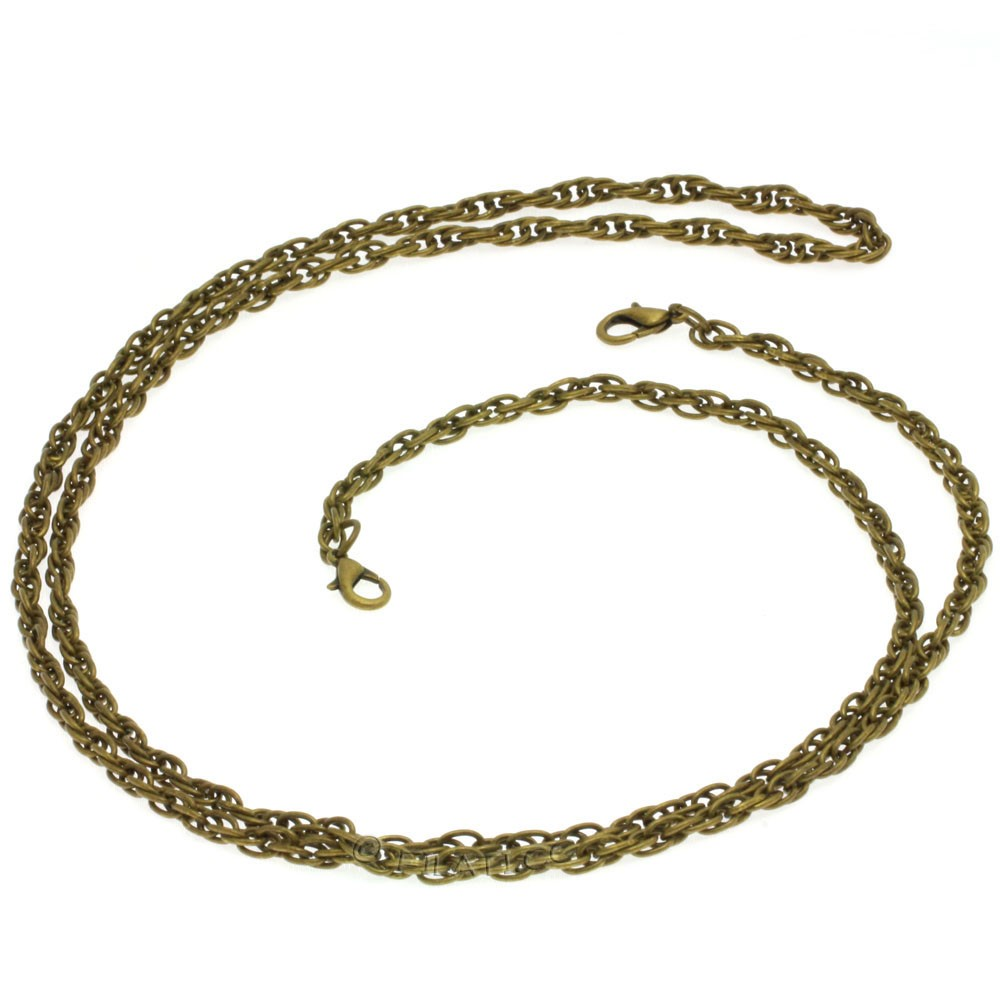 Chain Anna 615154   154-antique gold