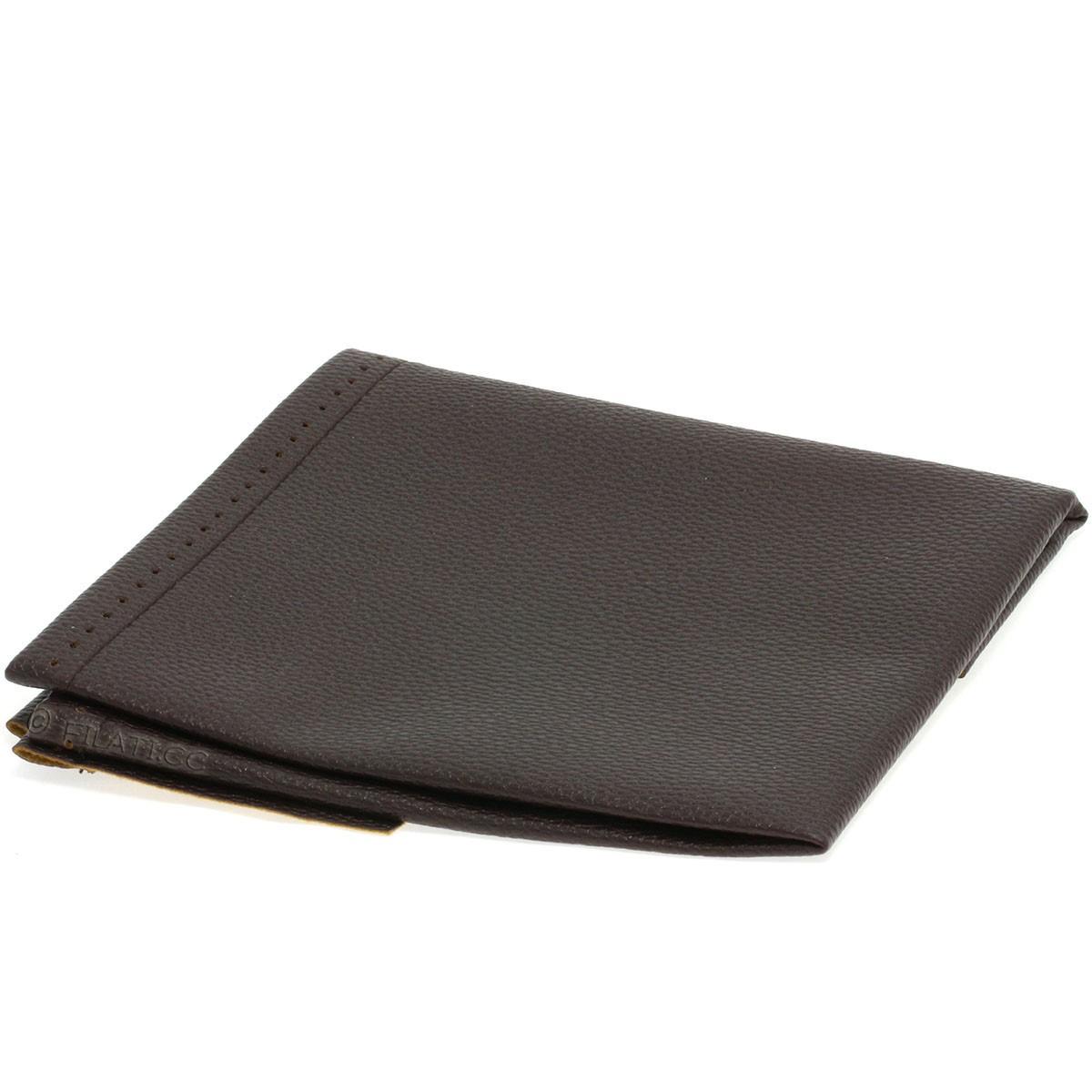 Bag bottom Eve | 615933-dark brown
