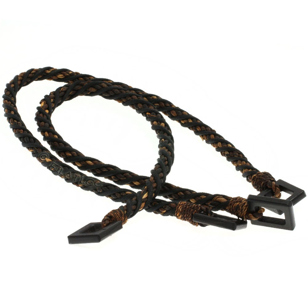 Bag Handles Isabella 615163 | 163-black