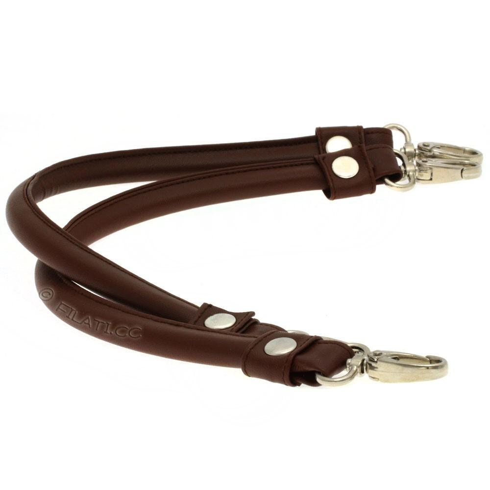 Bag Handles Laura 615157 | 157-brown